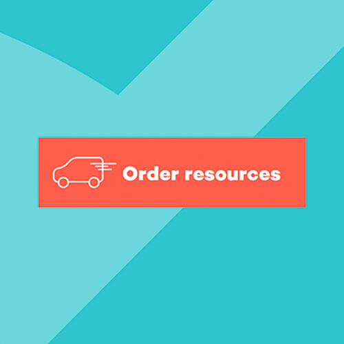 Order resources_Tile image