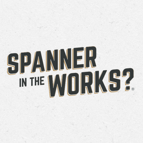Spanner in the works thumbnail